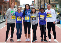 Great CityGames Manchester 2015 Press Call