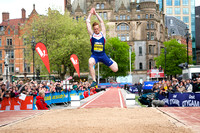 Great CityGames Manchester 2015