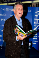 michael palin brazil arndale centre manchester book signing