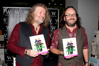 The Hairy Bikers - Arndale Centre, Manchester-5