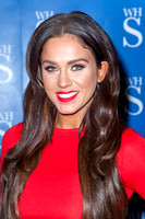 Vicky Pattison signing