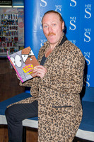 Keith Lemon signing