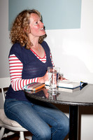 Kate Humble - Simply Books Bramhall book signing