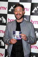 Will Young - HMV Manchester