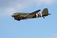 Douglas Dakota - Rhyl Air Show