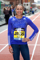 Jessica Ennis-Hill - Great CityGames Manchester