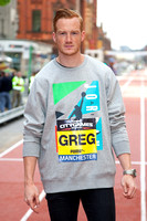 Greg Rutherford - Great CityGames Manchester